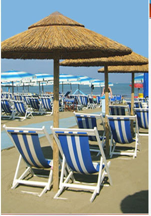 Bagno La Playa Felice