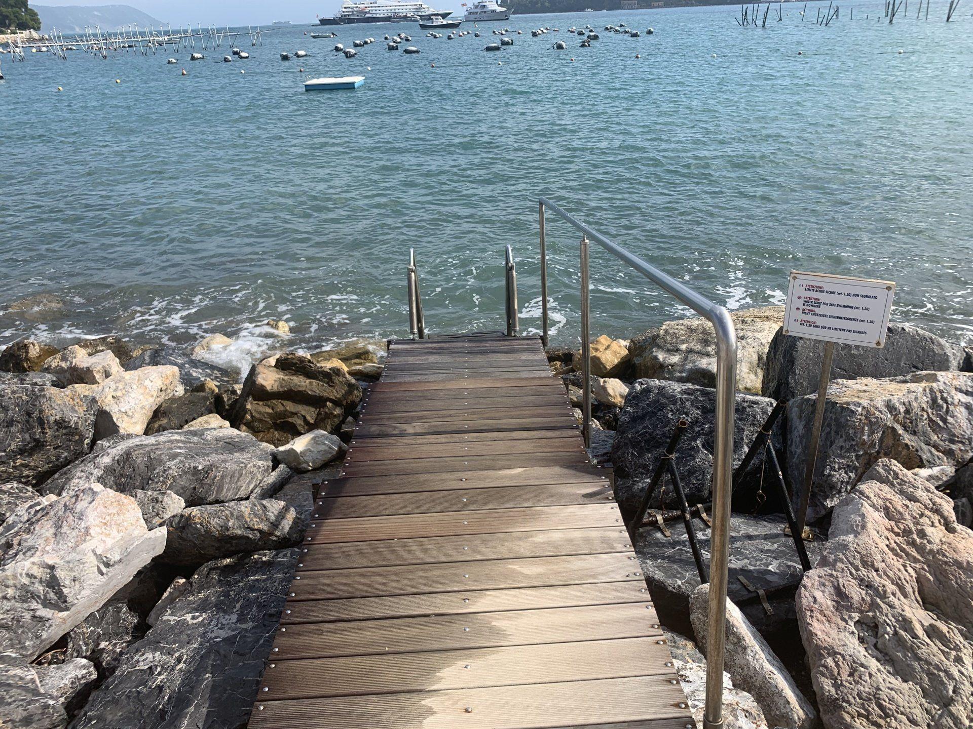BAGNI SPORTING BEACH
