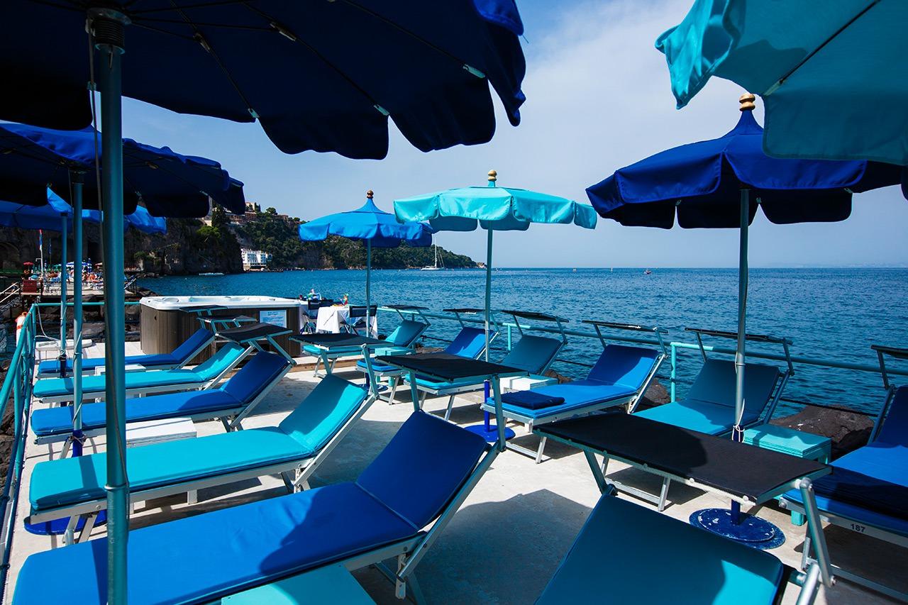 Marameo Beach Club