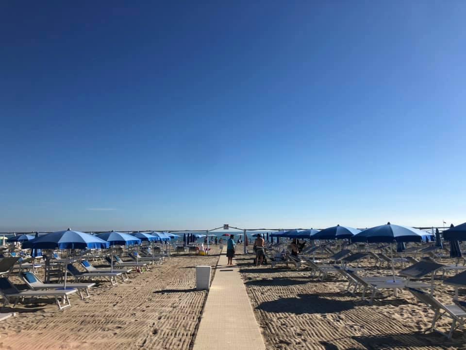 Spiaggia Golden Beach 75
