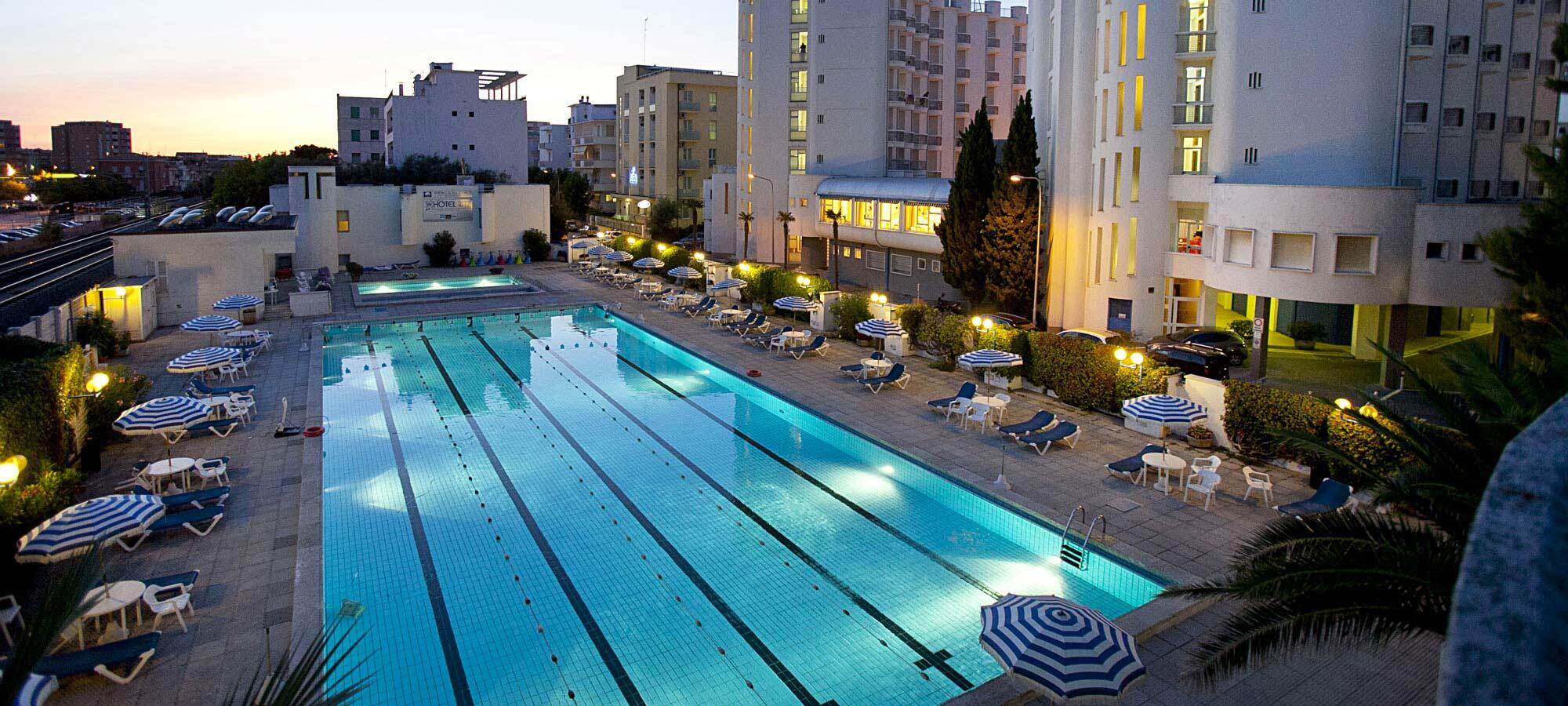 Bagni N.95  - Hotel Ritz