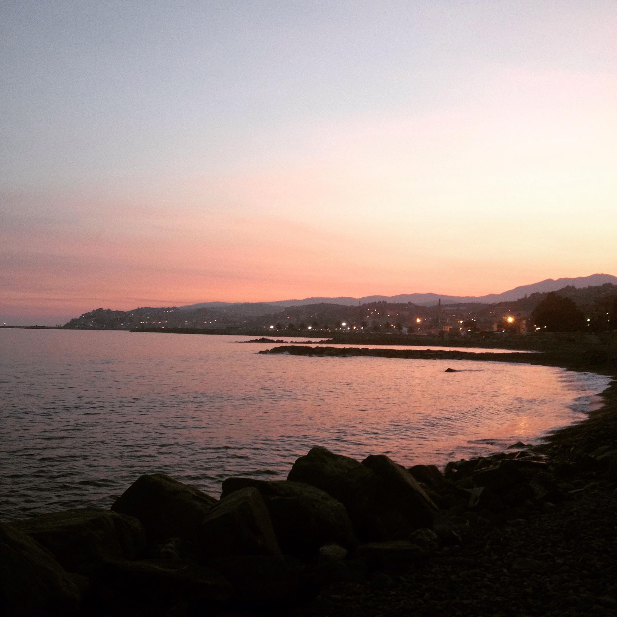 Bagni Papeete Beach