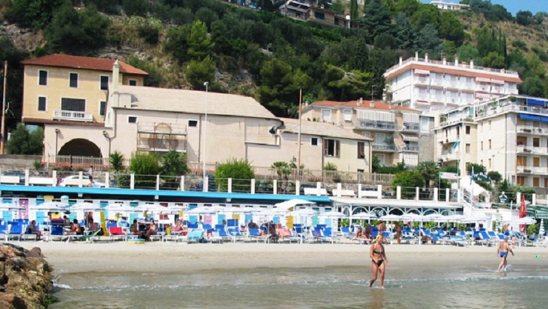 Bagni St. Tropez