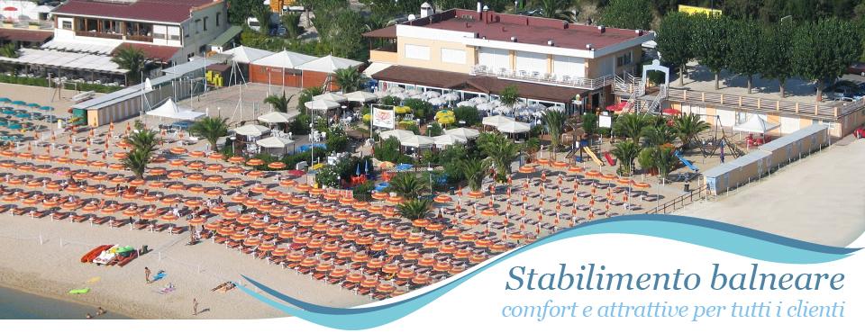 Corallo Summer Village