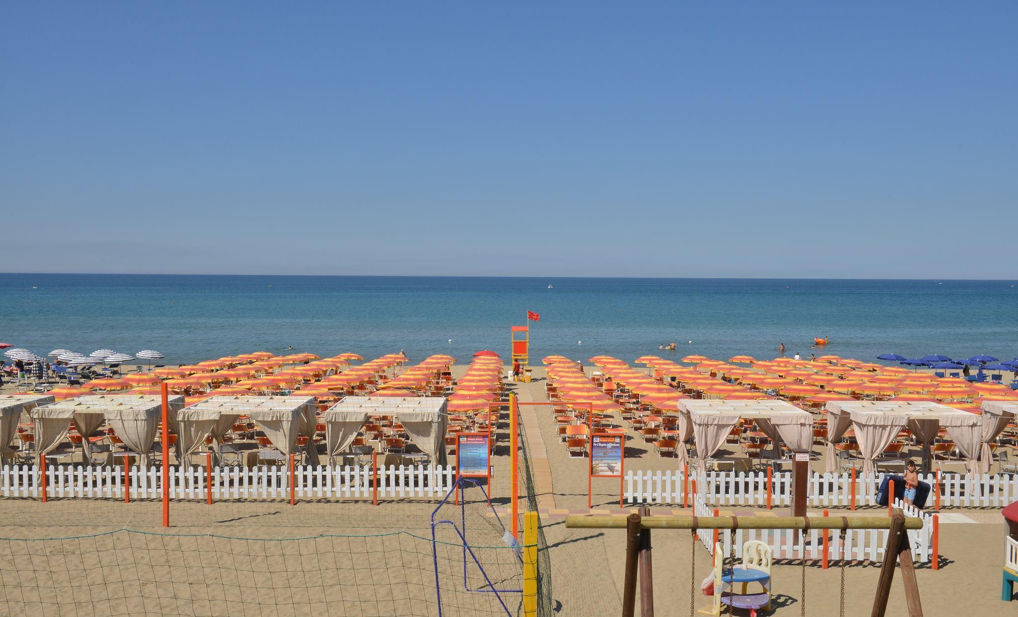 Dragon Beach