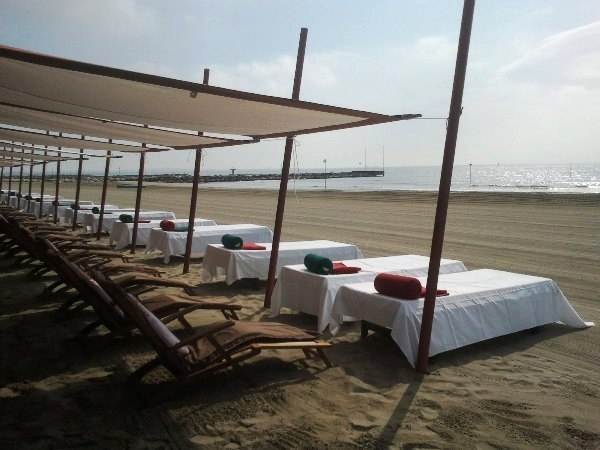 SPIAGGIA HOTEL EXCELSIOR