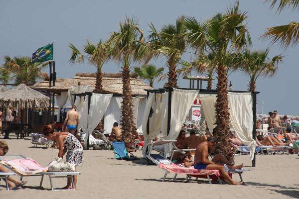 Bagni Nuova Marina Sirenella