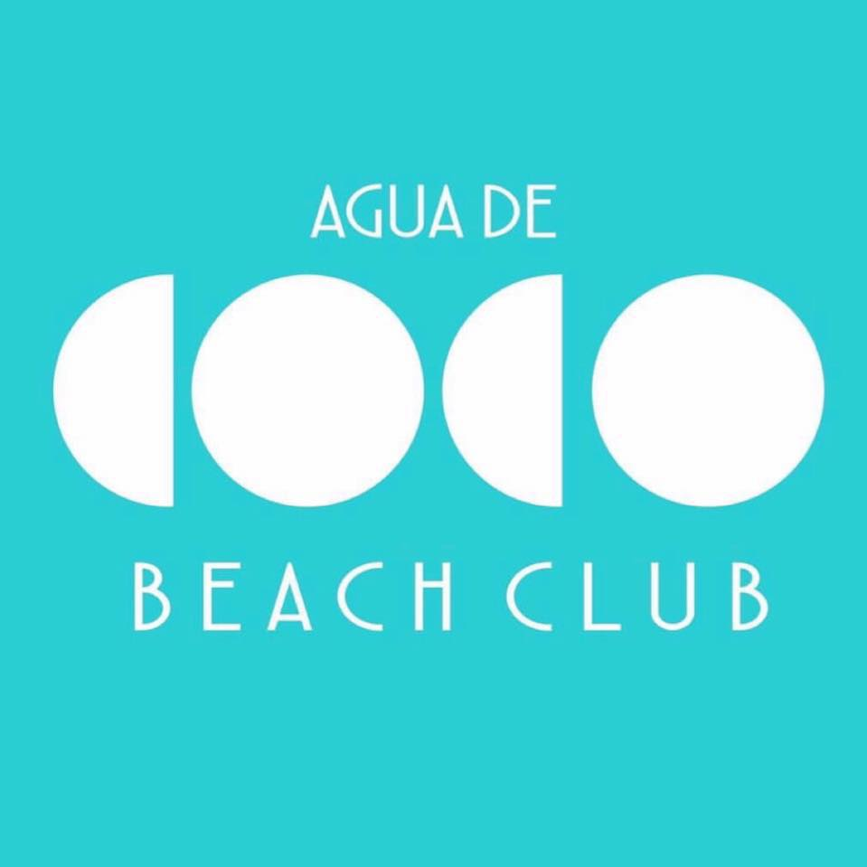 Agua De Coco Beach Club