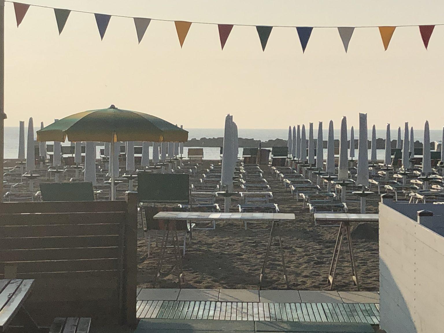 Bagno Ventaglio