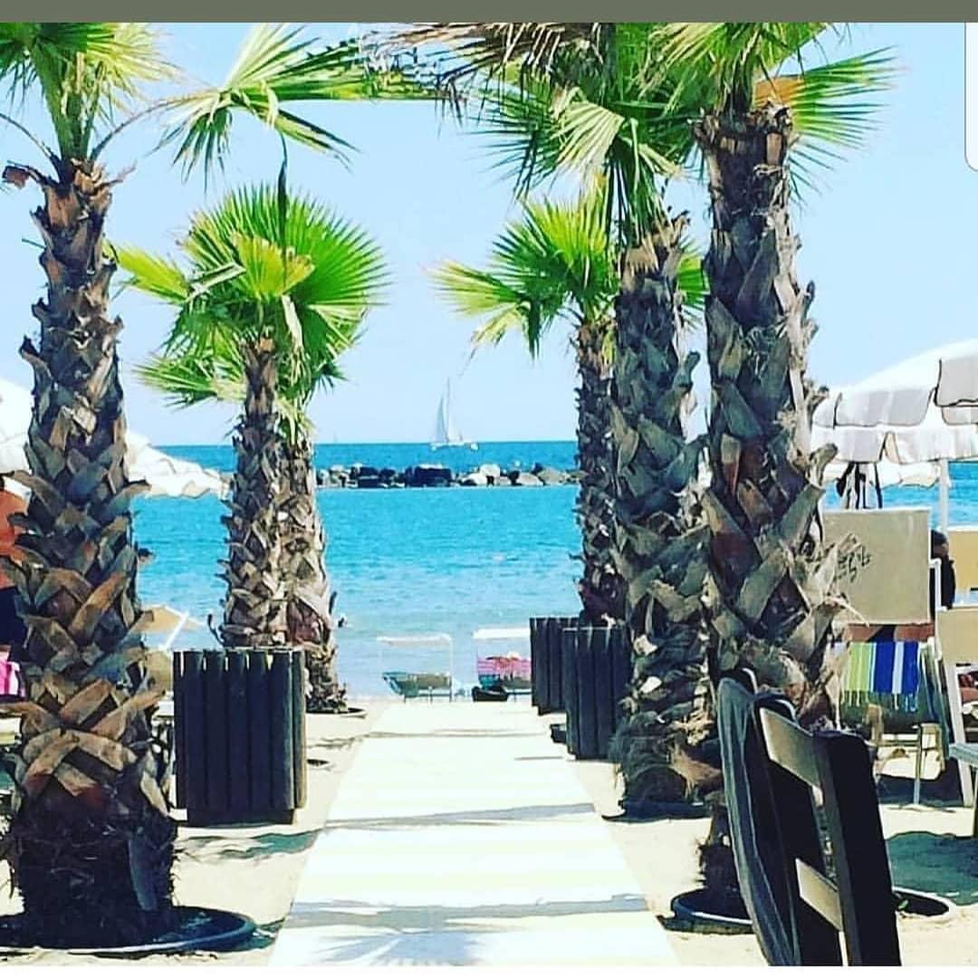 Bagno Giada Beach