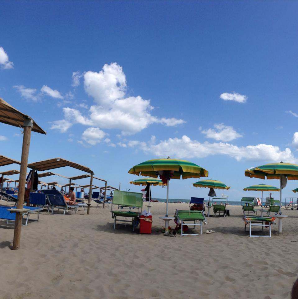 Bagno Capri