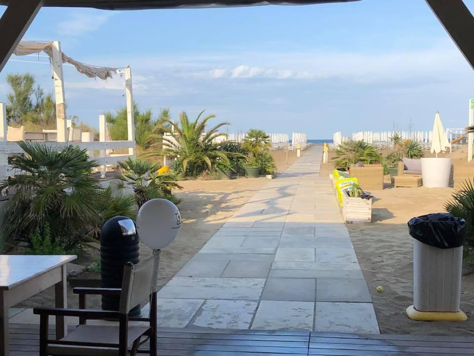 Marabou Beach Club