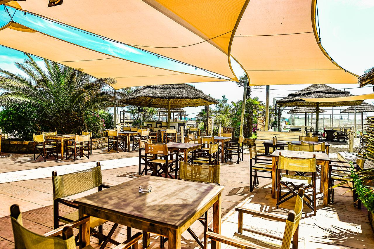 Hookipa Restaurant Village