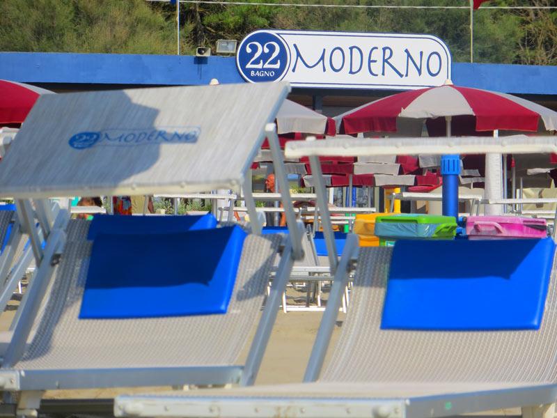 Bagno Moderno n.22