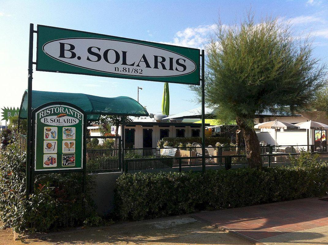 BAGNO SOLARIS