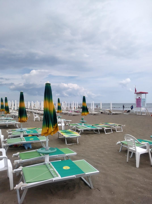 Bagno Nautilus Beach