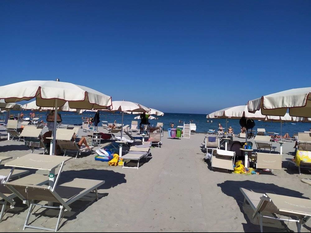 Bagno Chicco Beach