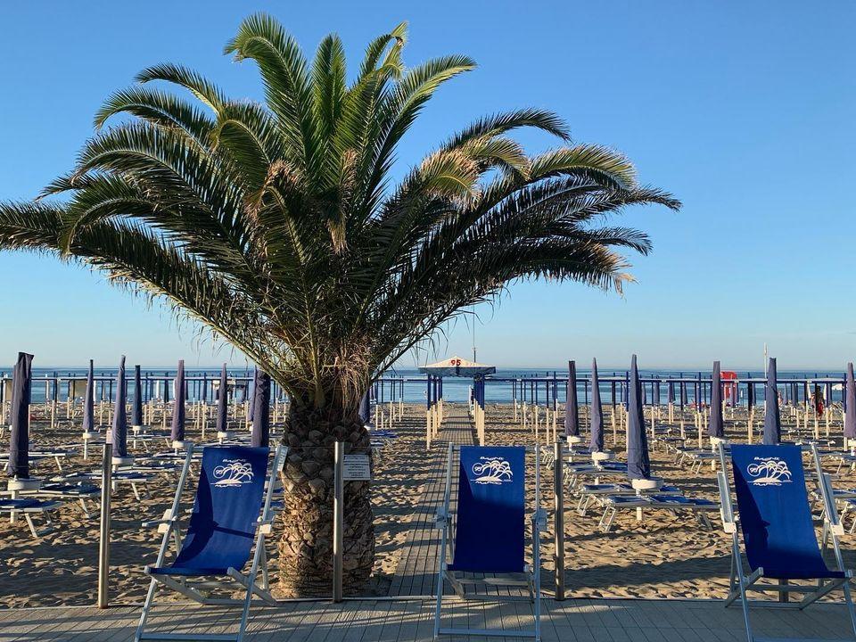 Spiaggia 95