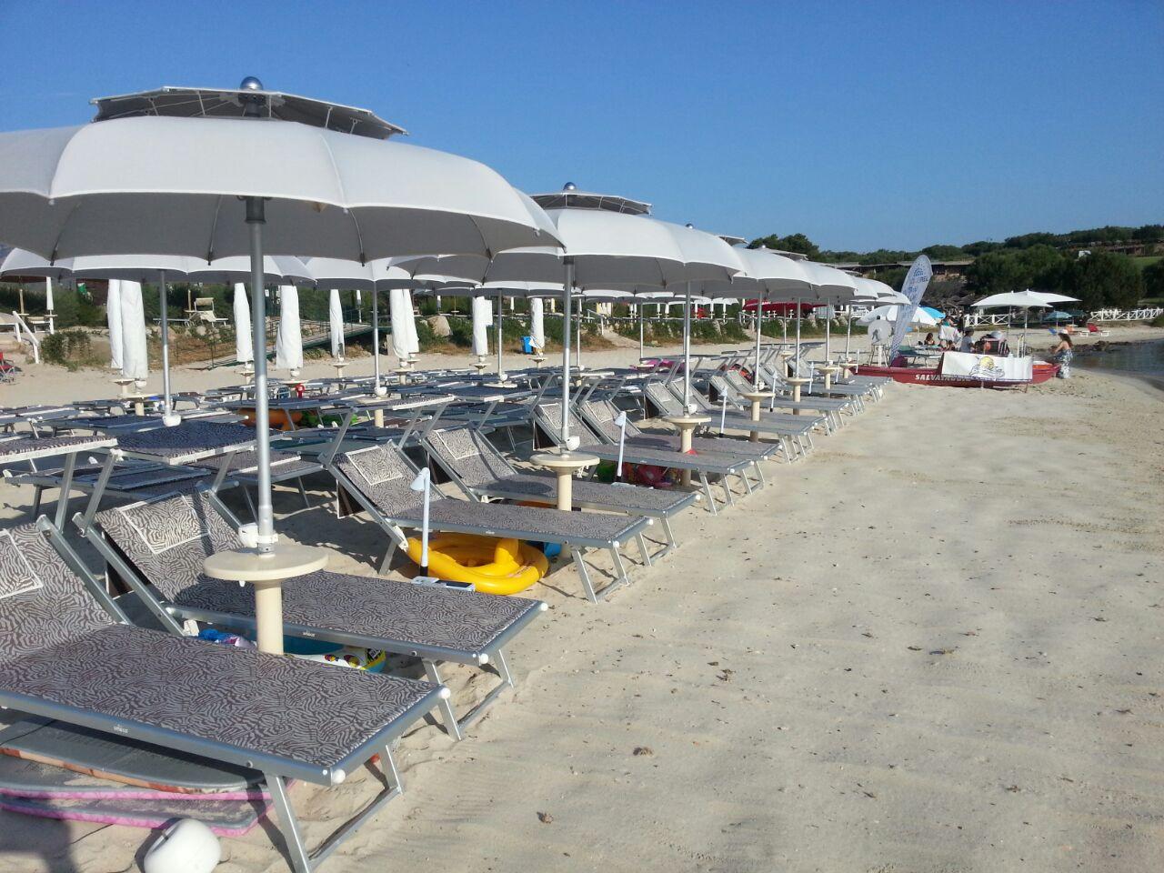 Spiaggia Ira alesummer
