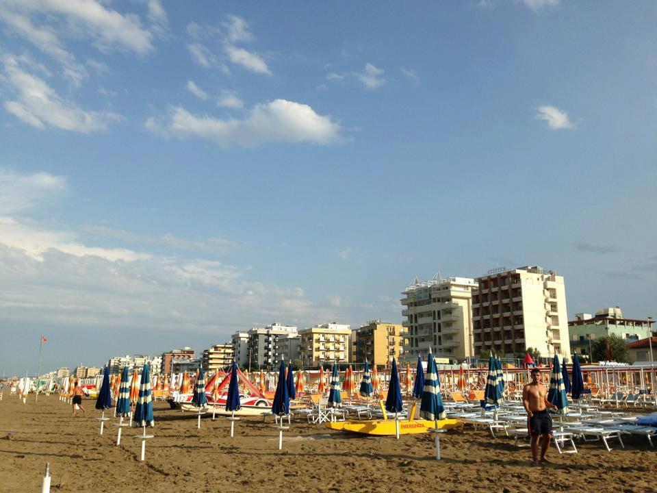 Spiaggia 107 SERGIO
