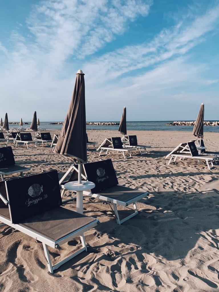 Spiaggia 30