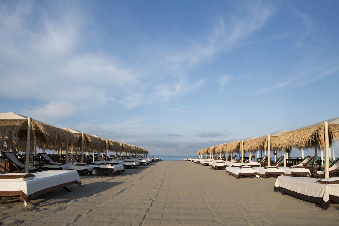 Beach Club Versilia