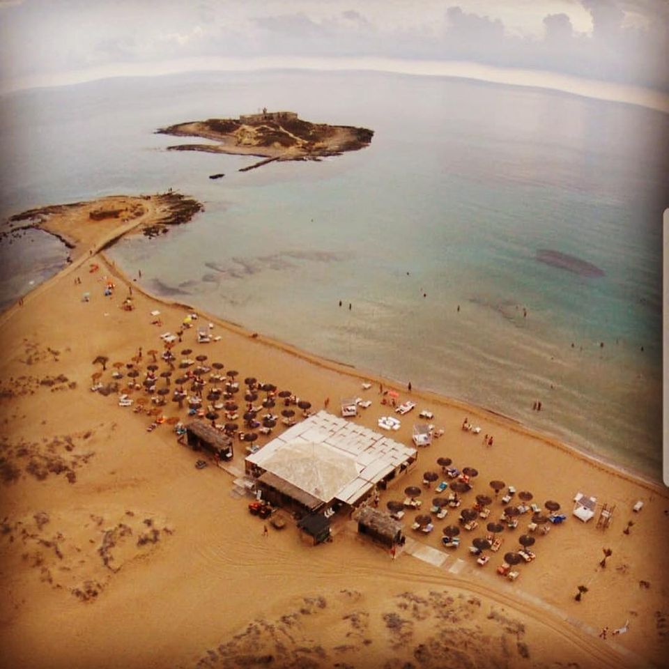 Lido Scialai Comfort Beach Cafè