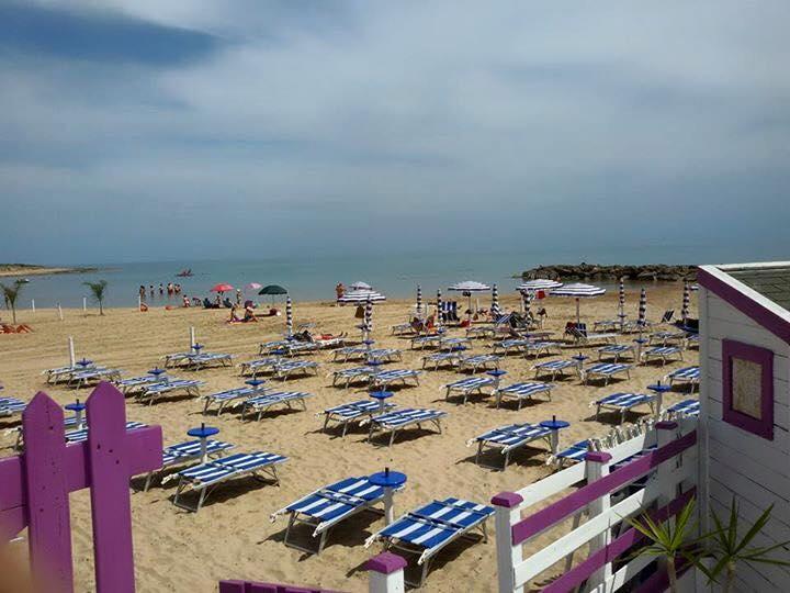 Baja Beach