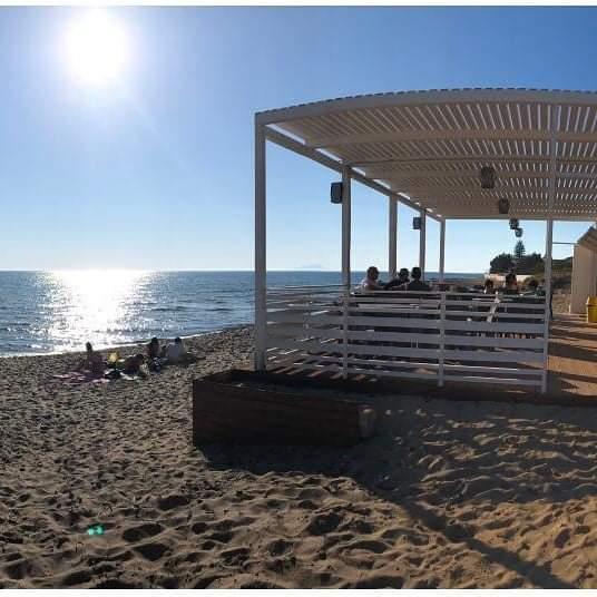 Stravizio Beach
