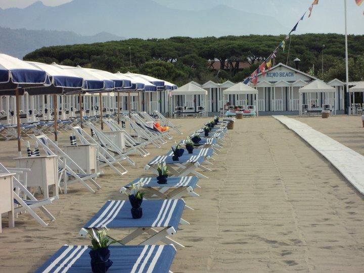 Remo Beach Club