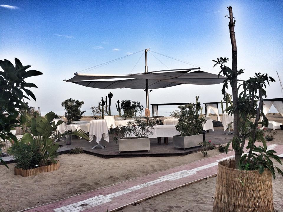 Oasi - Osteria Del Mare