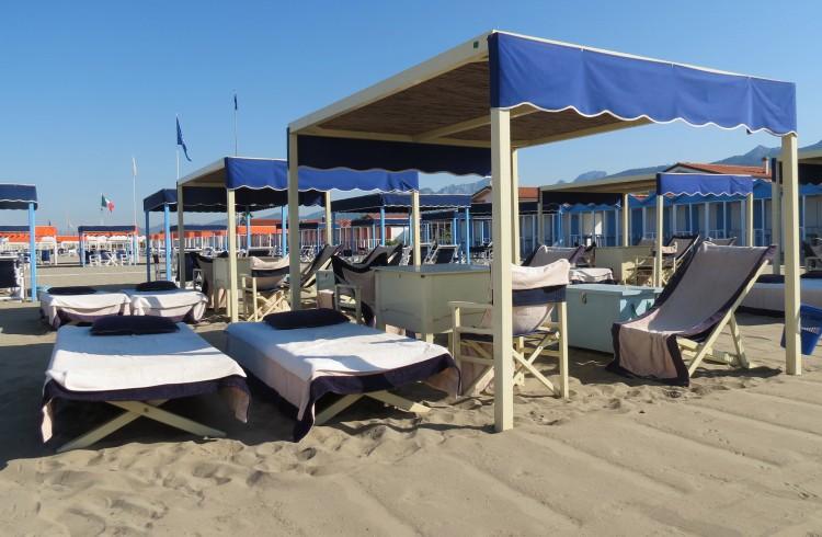 Bagno Montecristo Levante