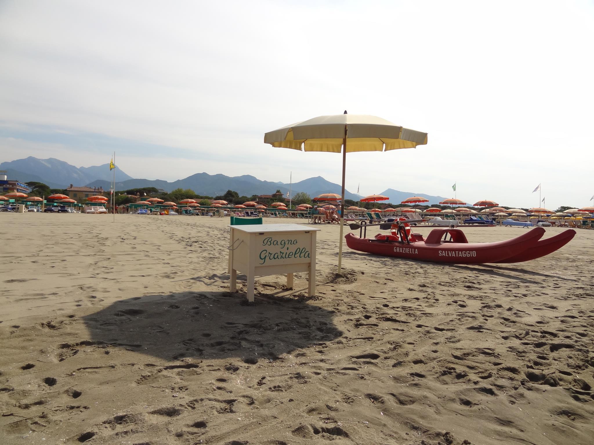 Bagno Graziella