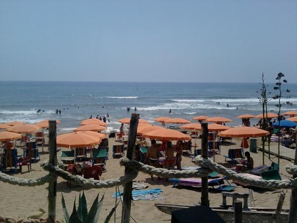 Mokambo Beach