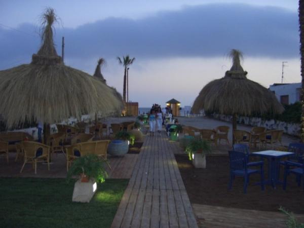Lido Marina Club
