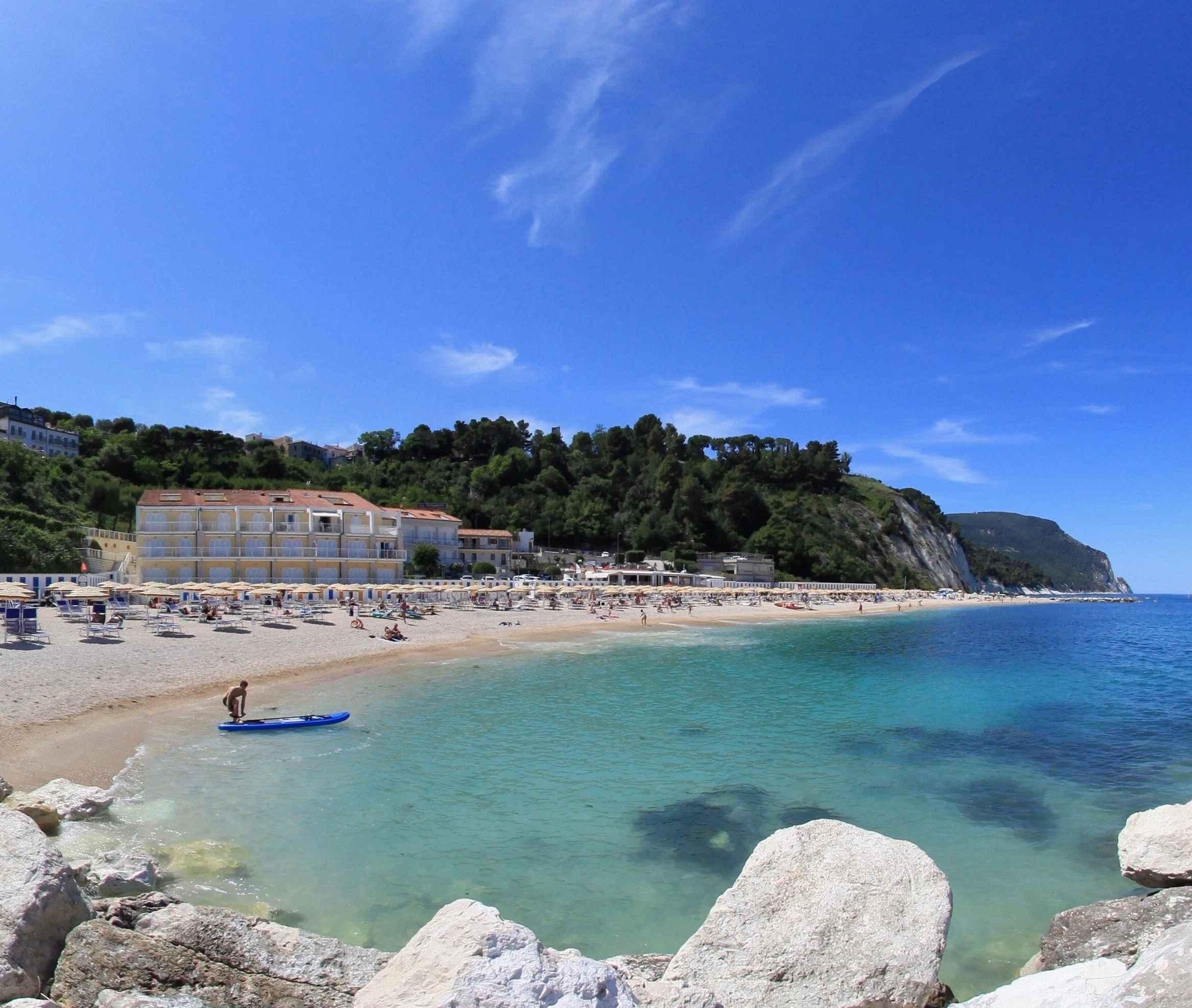 Fior di Mare - Numana (AN) - prenotazione online | Spiagge.it