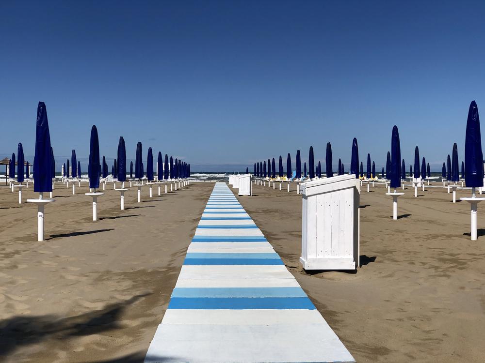 Spiaggia 93