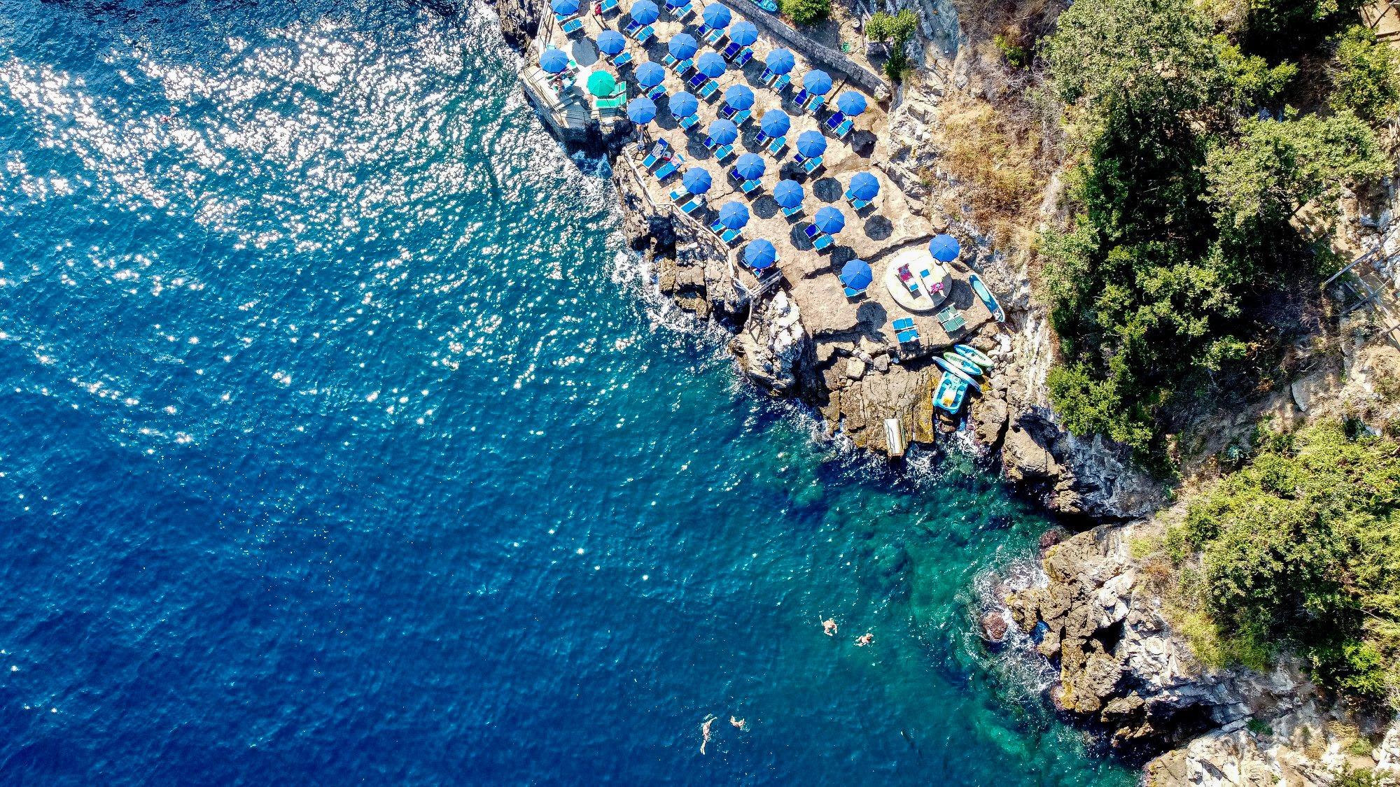 Lido delle Sirene - Villaggio Campeggio Santa Fortunata