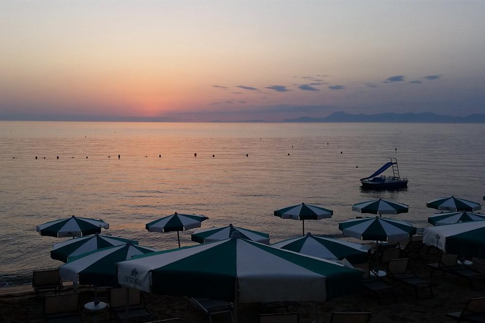 Spiaggia Delle Tartarughe