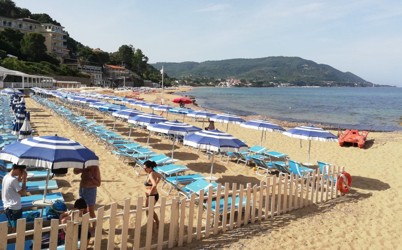Spiaggia Pozzillo 4