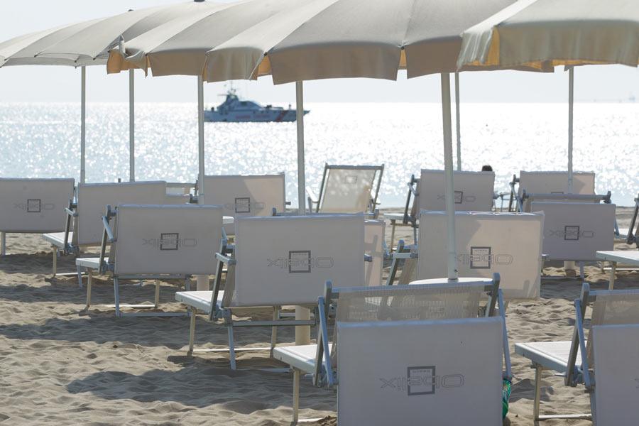 Obelix Beach