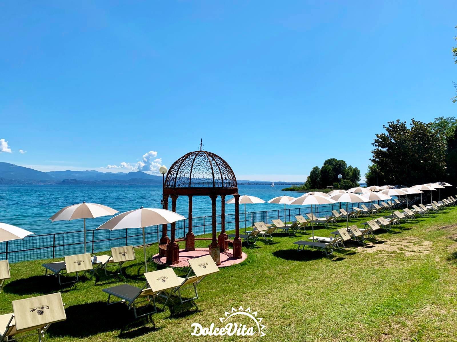 Dolcevita Beach Restaurant & Bar