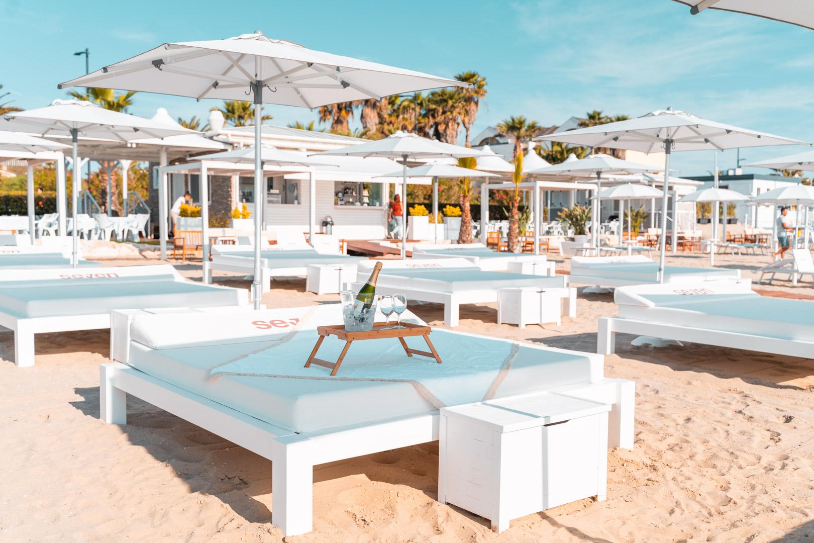 Seven Beach Club