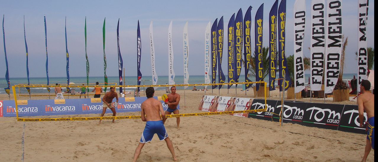 Marano Beach 135-136