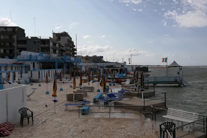 Bari Beach Club