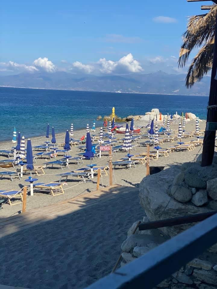 Spiaggia Calypso Relax