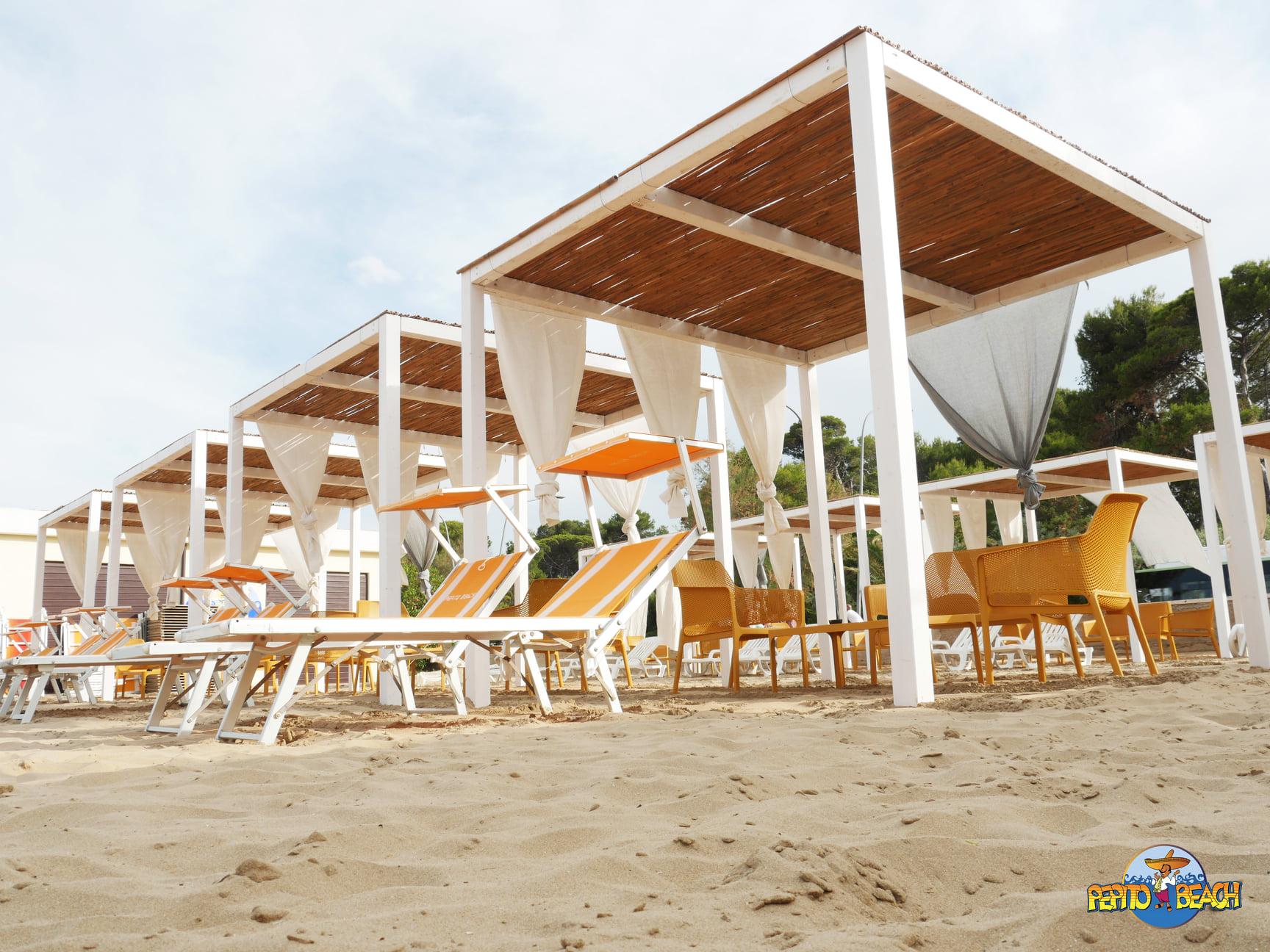 Pepito Beach