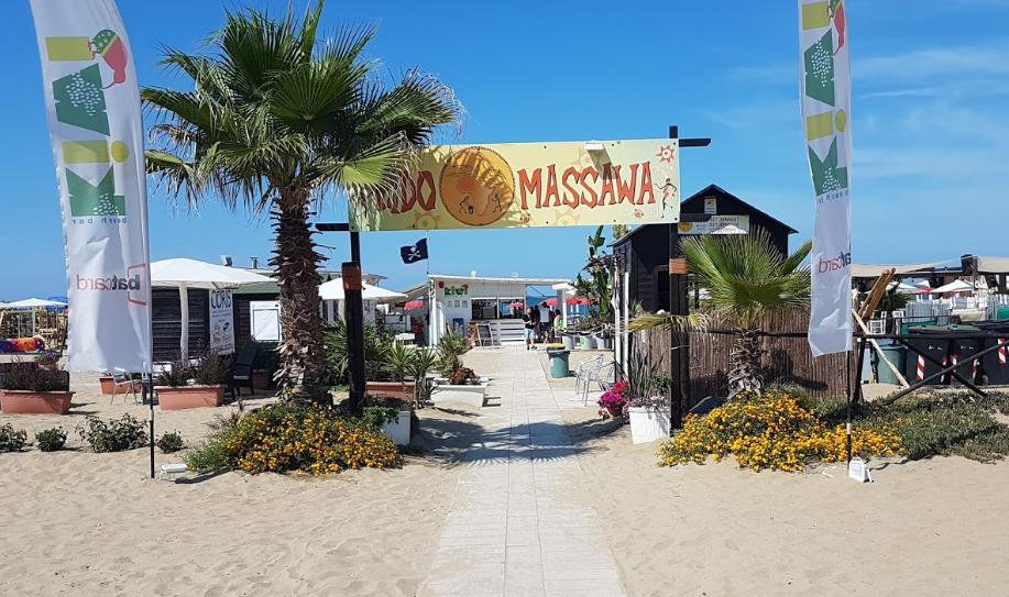 Lido Massawa