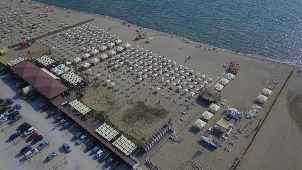 Made in Italy Beach