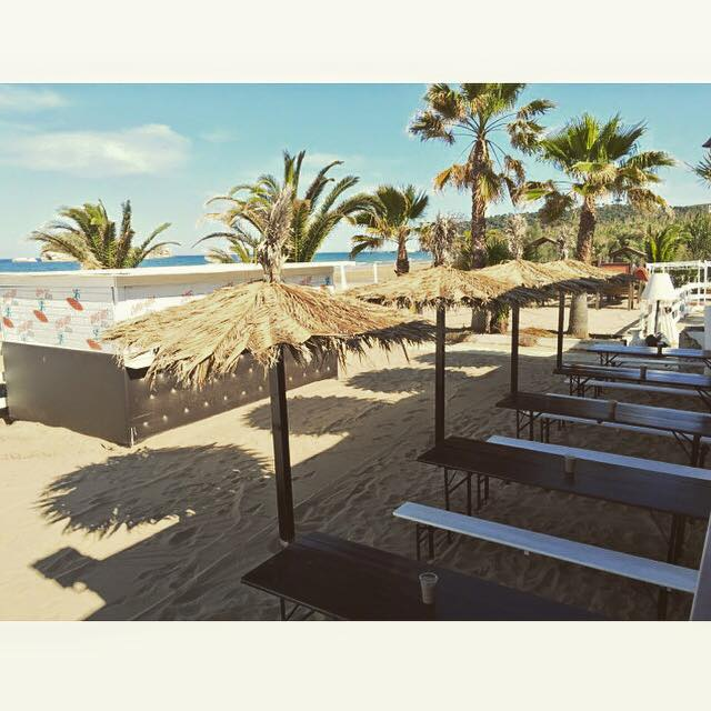 Quasenada Beach Club